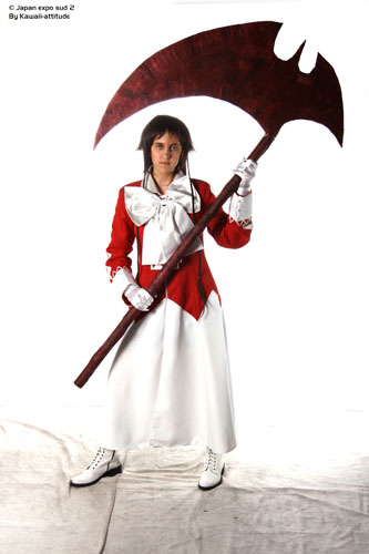 Mes cosplays - Page 3 308